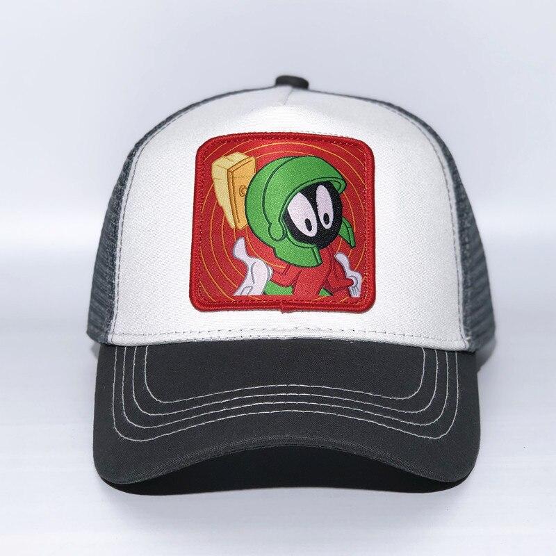 Yeni marka Anime tsubasa Snapback kap pamuklu beyzbol şapkası erkek kadın Hip Hop baba örgü şapka kamyon şoförü Dropshipping