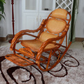 Мебель  кресло-качалка  кресло для отдыха в помещении и на открытом воздухе  кресло для отдыха  кресло из ротанга  ротанговое кресло ro