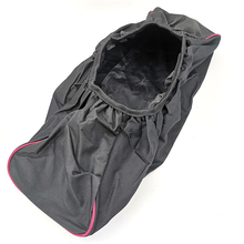 600D Oxford Thick Waterproof Soft Winch Dust Capstan Cover for Car Trailer SUV