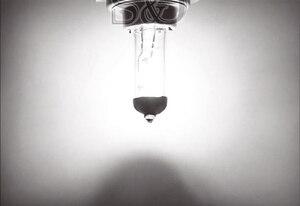 Image 3 - 1 قطعة 12 فولت 55 واط H8 مصباح هالوجين H9 H11 Led العلوي سوبر الأبيض 6000K مصباح تلقائي سيارة العلوي ضوء مصدر وقوف السيارات
