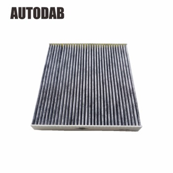 High-quality Cabin Air Filter fit for MAZDA 6 2 CX-7 GG GY GH 1.4 1.6 1.8 2.0 2.3 2.5 GJ6A-61-P11A DD10-61-P11 GS1D-61P11 PT56 image