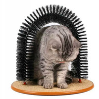 pet-cat-massage-combs-cat-toy-arch-hair-brush-pet-supplies-dog-arch-scratch-brush-plush-hair-cat-scratches-hair-cleaning-brush