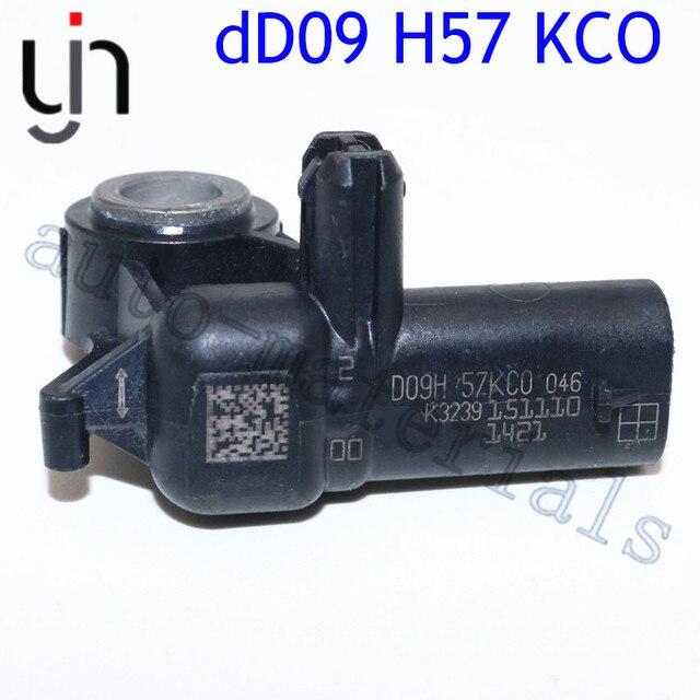 D09H57KC0046 capteur de choc de voiture pour Vo l vo D09H57KCO