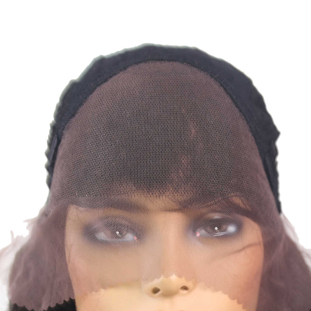 Brwon Farbige Spitze Front Perücken Brasilianer Remy Menschenhaar Spitze Perücken Gerade 13x4 Spitze Frontal Perücken Baby Haar pre-Gezupft Euphoria