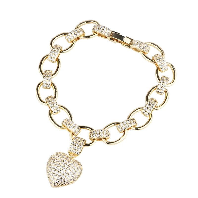 bracelet only