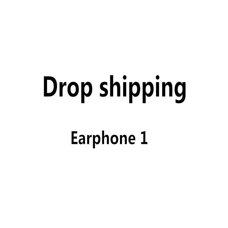 Drop Shipping earphone 1