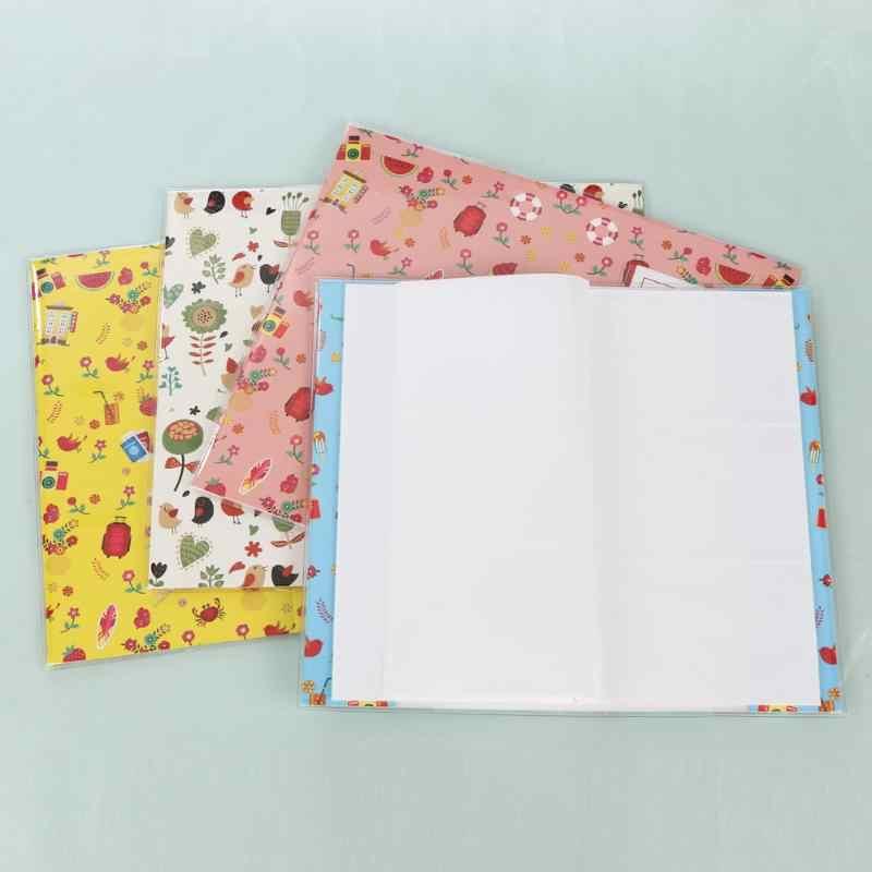 Фотоальбом с 84 карманами, фотоальбом карамельных цветов, фотоальбом типа интерлиста, кейс для альбома Fuji Instax Mini 7s 8 25 50s