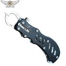 Всемогущий Орел рыбных крючка алюминиевый сплав портативный
