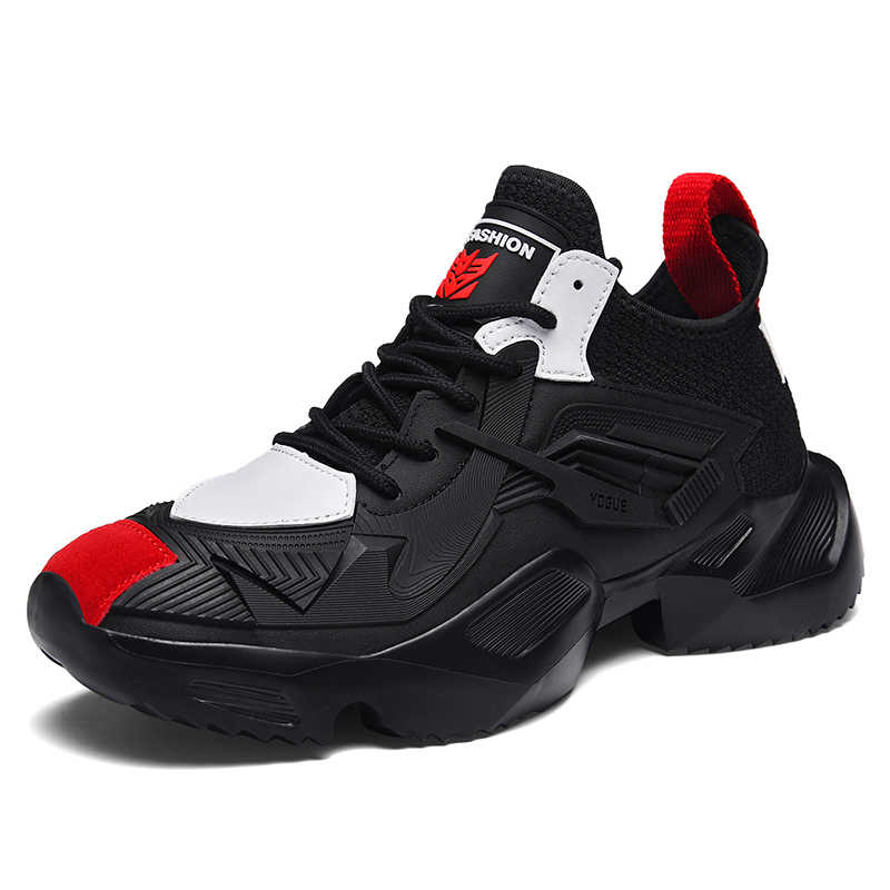 Tasarımcı açık erkek spor ayakkabı yüksek kaliteli marka rahat nefes ayakkabı örgü yumuşak koşu tenis erkek ayakkabı Zapatos De Hombre