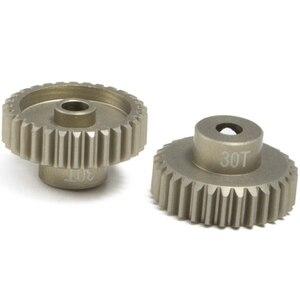 Motor Pinion Gears Hobby Model
