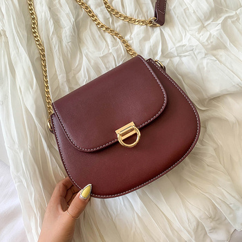 2020 fashion chain bag crossbody bags for women designer bags famous brand women bags saddle bag