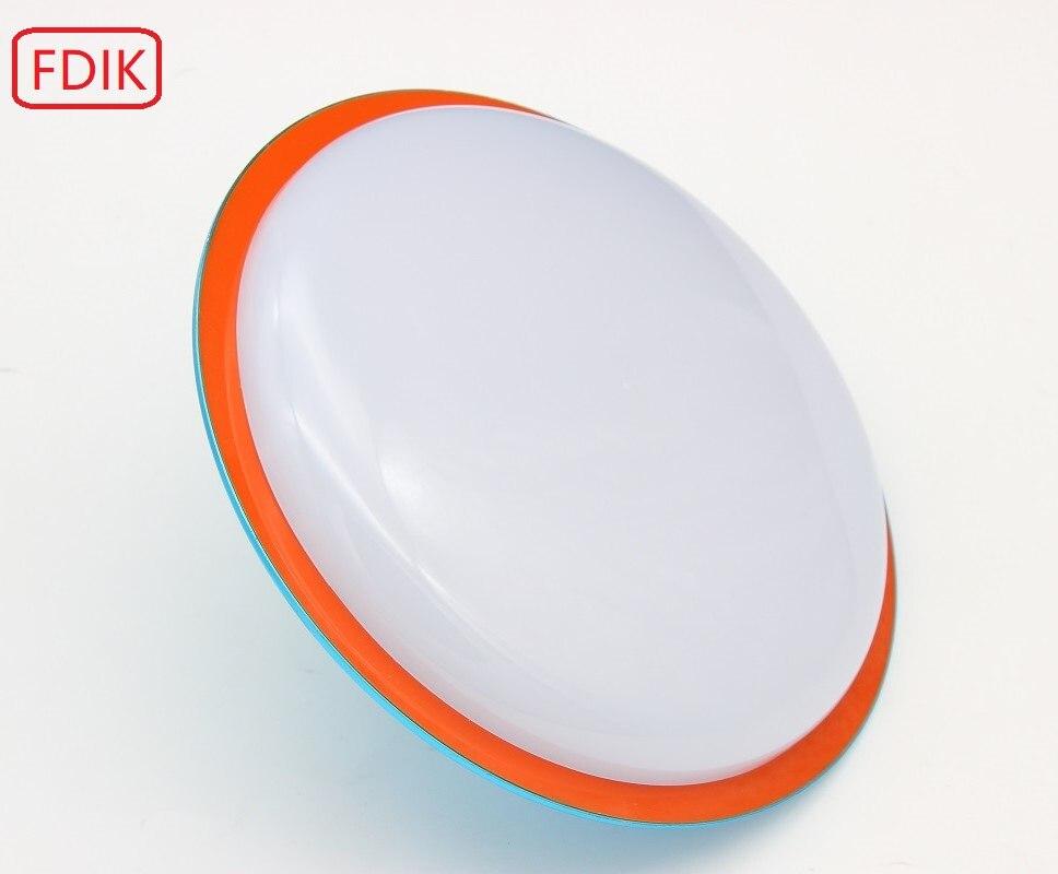 AC 220V E27 LED Light Energy Saving Lamp UFO LED Bulbs 12W 15W 20W 24W 36W SMD Lights 5730 For Home Lighting Waterproof Bulb