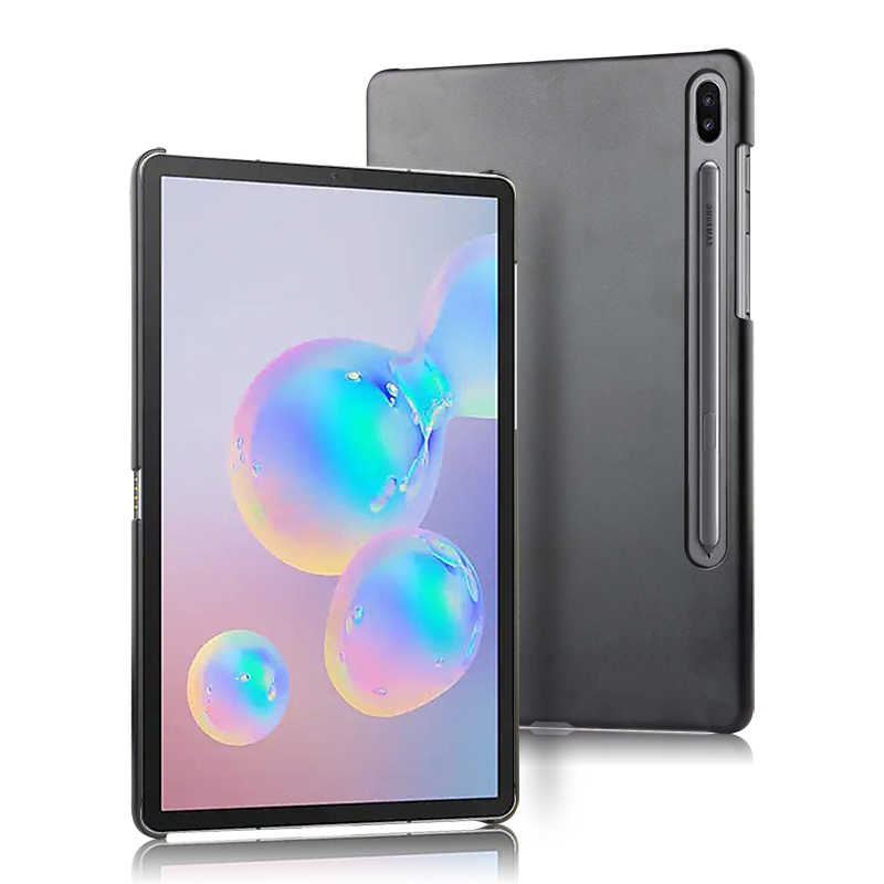 "Voor Samsung galaxy Tab S6 10.5 Case SM-T860 SM-T865 10.5 ""Tablet Cover Shell voor Samsung galaxy TAB S6 10.5 ""2019 Cover case"