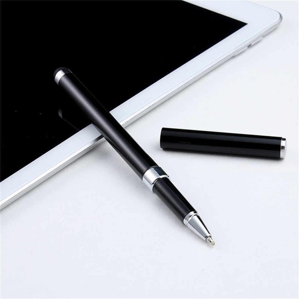 اللمس ستايلس لمس القلم معدن شاشة ستايلس القلم لباد فون 4S 5S 6/6s 6 زائد 6s زائد لأوقد 2/3/4/أوقد النار