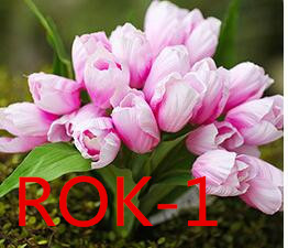 Wedding bridal accessories holding flowers 3303 ROK
