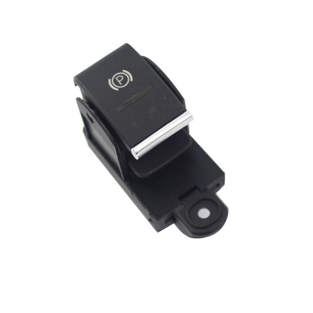 Otomobiller ve Motosikletler'ten Turboşarj'de Dayanıklı Siyah Porsche Cayenne için otomobil araç S 958 Elektrikli Turbo Park Fren Anahtarı 7P5927225 title=