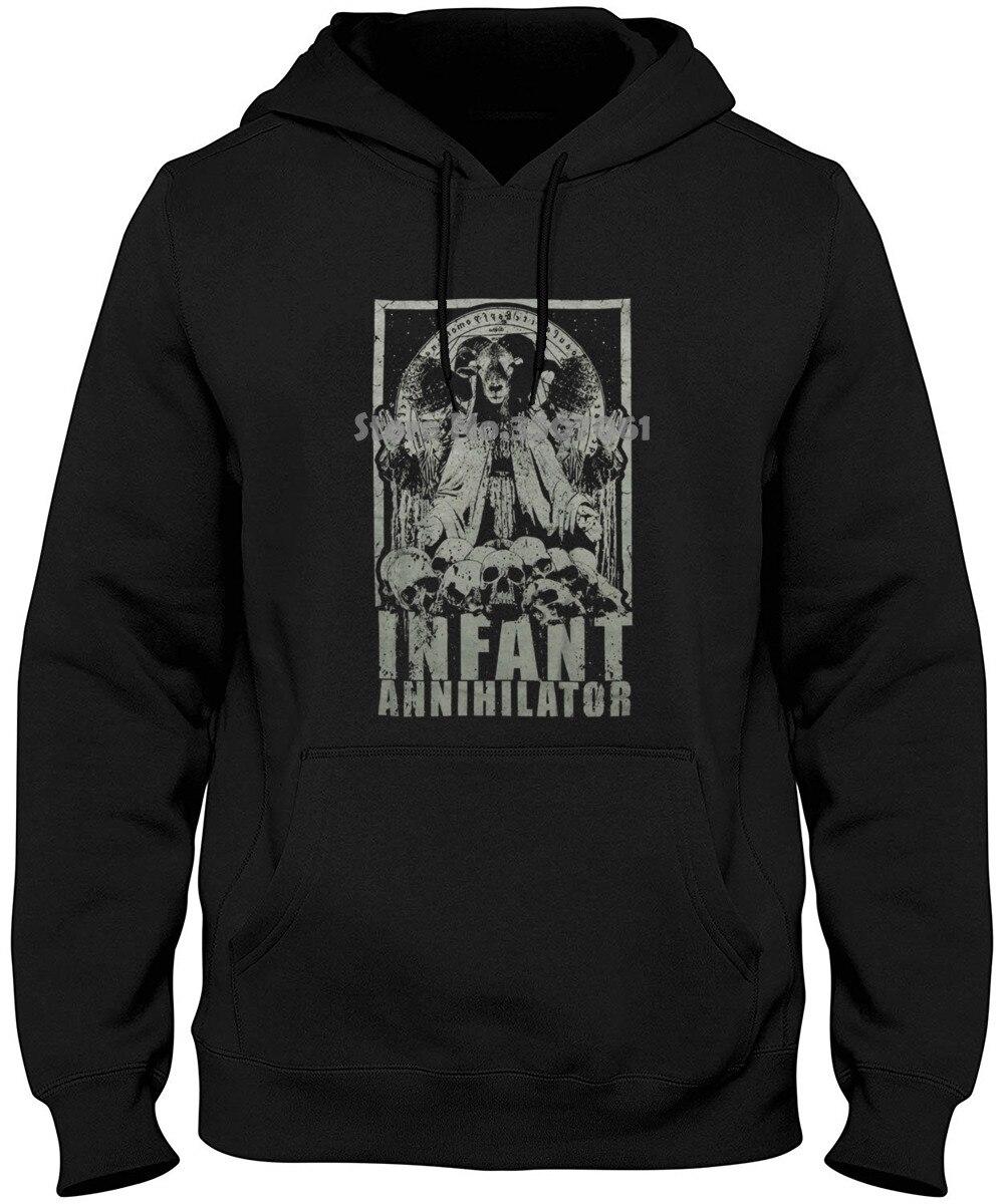 Authentic DARK FUNERAL Logo Pullover Hoodie Black S M L XL 2XL NEW