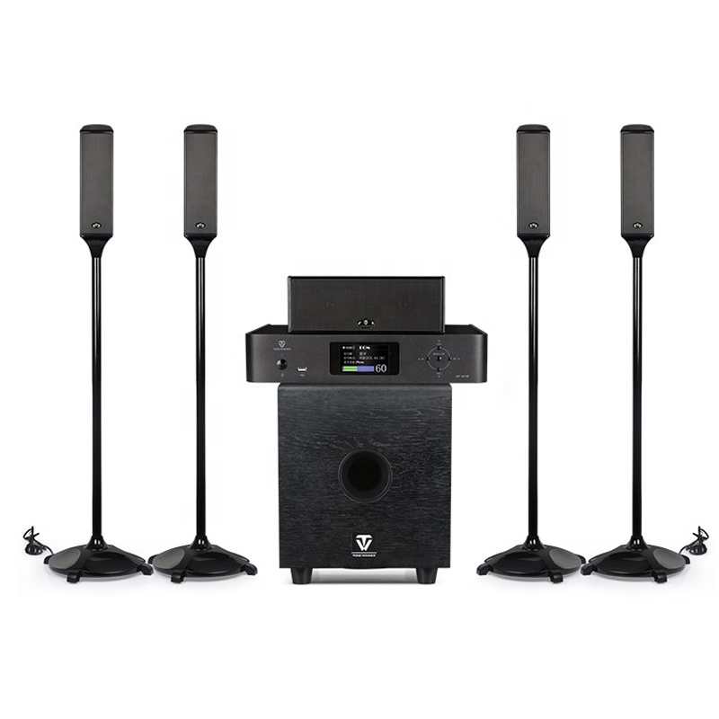 Wireless Bluetooth Model YX-01 Home Theatre Speaker System 5.1