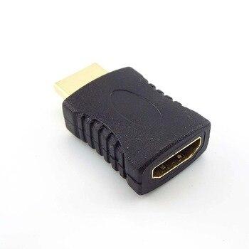 Konektor Steker Jek Adaptor 2Pcs 2