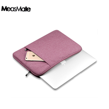 Waterproof Laptop Bag 13 For MacBook Air 13 Case,Laptop Sleeve Cover 13 11 12 15 10 7 inch Computer Case For Mac Book Pro Xiaomi new waterproof laptop bag for macbook case air 13 pro 13 retina bag women men solid 12 13 3 15 6 inch mac book air 13 case cover