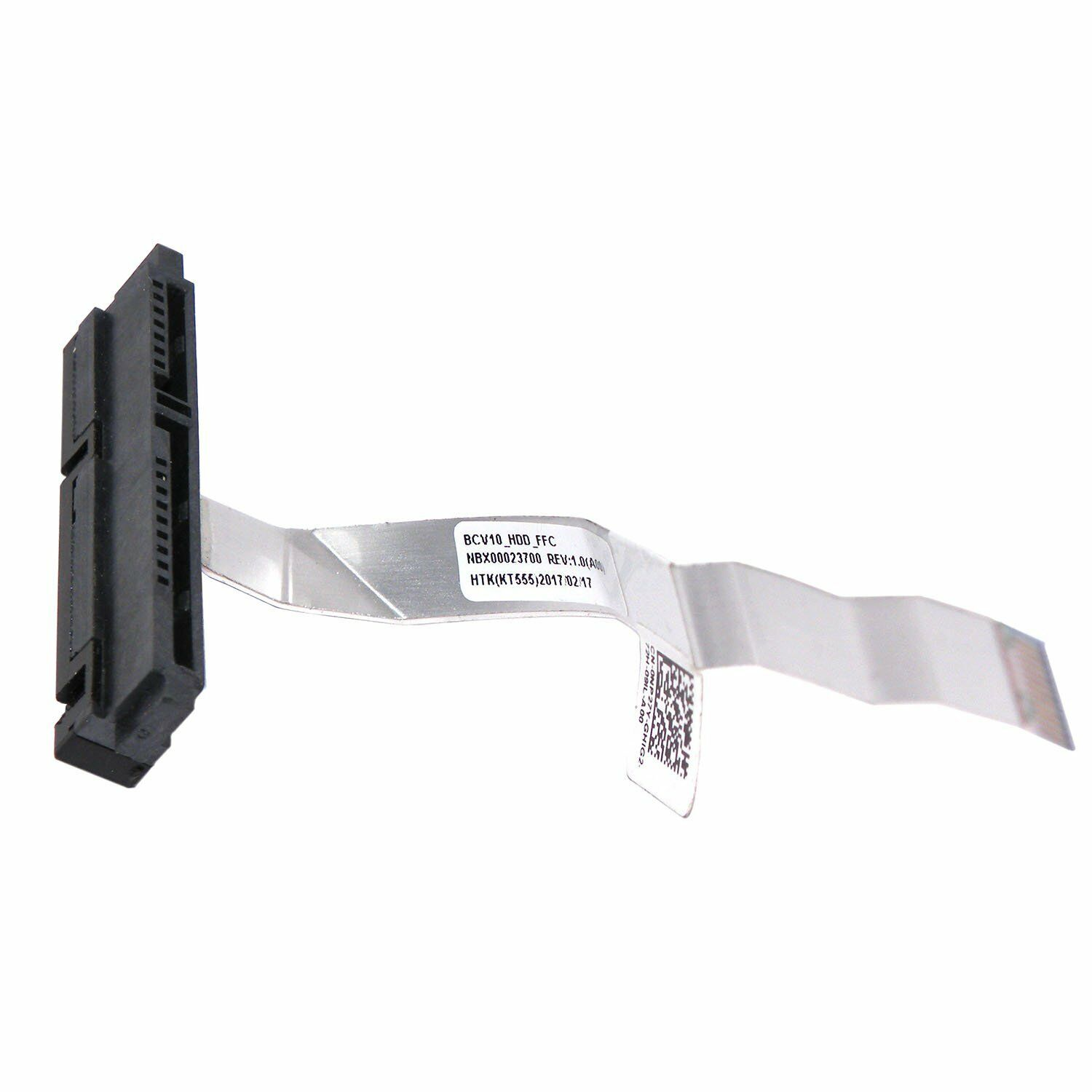 HDD Hard Drive Connector Cable For Dell Inspiron Ins15R 7000 7566 7567 0NP27Y US