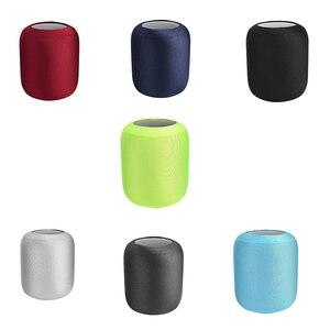 Динамик Homepod чехол для хранения Защитный чехол для IPhone-s Homepod Bluetooth динамик черный портативный bluetooth динамик