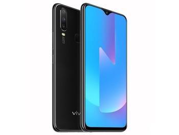 Перейти на Алиэкспресс и купить Мобильный телефон vivo U3x, Snapdragon 665, Android, Восьмиядерный процессор, 5000 мАч, быстрая зарядка, 6,35 дюйма, 3 камеры
