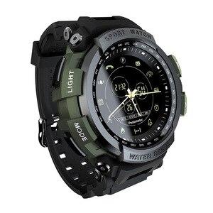 Smart Watch MK28 Round Watch P