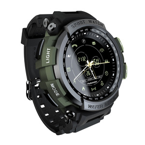 Smart Watch MK28 Round Watch P