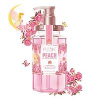 Ailke Elf Perfume Honey Peach/Avocado/Carrot/Grape Snow White Nourishing Scrub Body Spa Cleansing Shower Gel 3