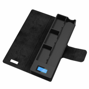 Image 3 - Universal Compatible for JUUL Electronic Cigarette Charger for JUUL00 Mobile Charging Pods Case Holder Box