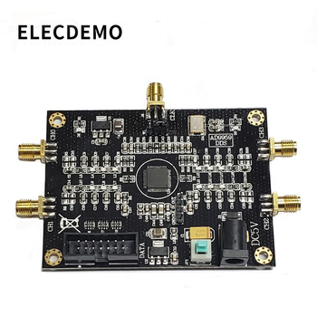 AD9959 Module RF signal source AD9959 signal generator Four-channel DDS module Performance far exceeds AD9854 ad9854 ad9854asq ad9854asqz qfp