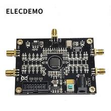 AD9959 מודול RF אות מקור AD9959 אות גנרטור ארבעה ערוץ DDS מודול ביצועים עולה בהרבה על AD9854