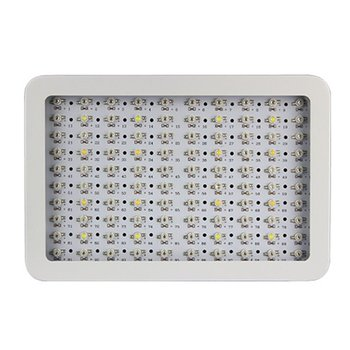 LED Grow Light Full Spectrum 300w 400w 600w 1000w for Indoor Tent Greenhouses Hydroponics Plants Flowers Growth Lamp