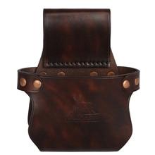 цены Tourbon Tactical Hunting Shotgun Holster Waist Leather Belt Brown Rifle Buttstock Holder Belt Carrier Gun Accessories