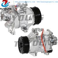 5SER09C automotiveairconditioningcompressor for Daihatsu Charade 1.3i 2SZ FE 883100D202 Quality assurance