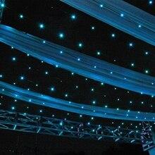 10 м умный Рождественский Usb светодиодный светильник гирлянда наружные рождественские украшения вечерние светильник ing красочный светильник s Сказочный веревочный светильник