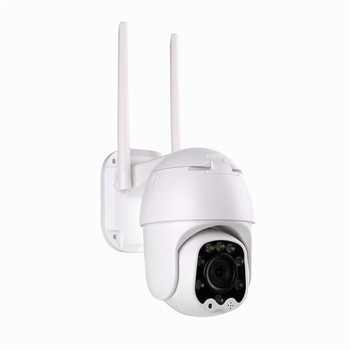 Wanscam K48c 2 million HD 1080P wireless wifi mobile phone connected home care smart home surveillance camera