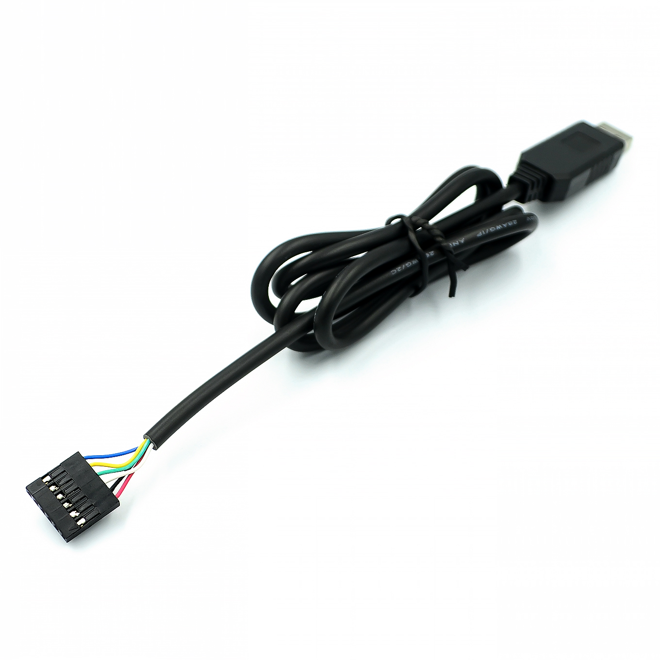 5PCS Better to <font><b>FT232RL</b></font> 6pin FT232BL USB to Serial adapter module USB TO TTL RS232 Cable FT232BL <font><b>CHIP</b></font> image