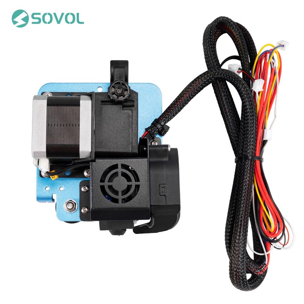 Sovol Official Direct Extruder Component SV01 3D Printer Part Extruder Kits Direct Drive Extruder