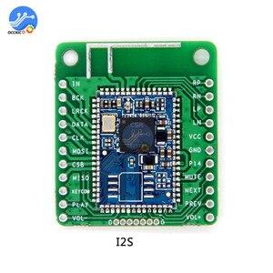 Image 2 - I2Sเอาต์พุตCSR8675 ไร้สายBluetooth 5.0 โมดูลเสียงลำโพงเสียงBOARD