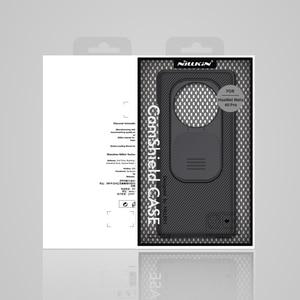 Image 5 - מקרה עבור Huawei Mate 40 פרו NILLKIN שקופיות כיסוי מצלמה הגנה עבור Huawei Mate 40 פרו להגן על כיסוי עדשת הגנה פרטיות