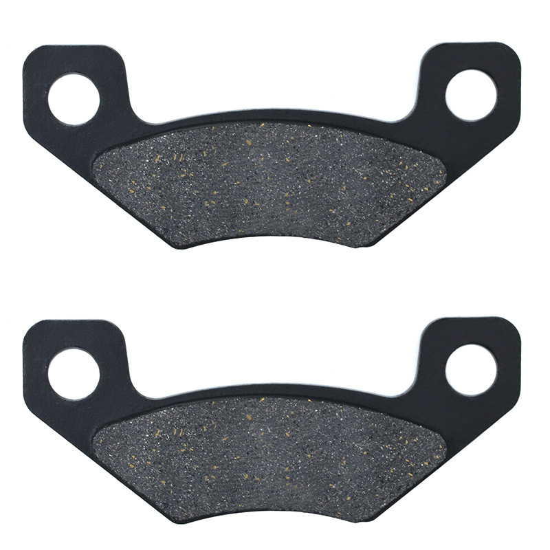 Brake Pads For 2003-2009 Can Am Outlander 400 2007 2008