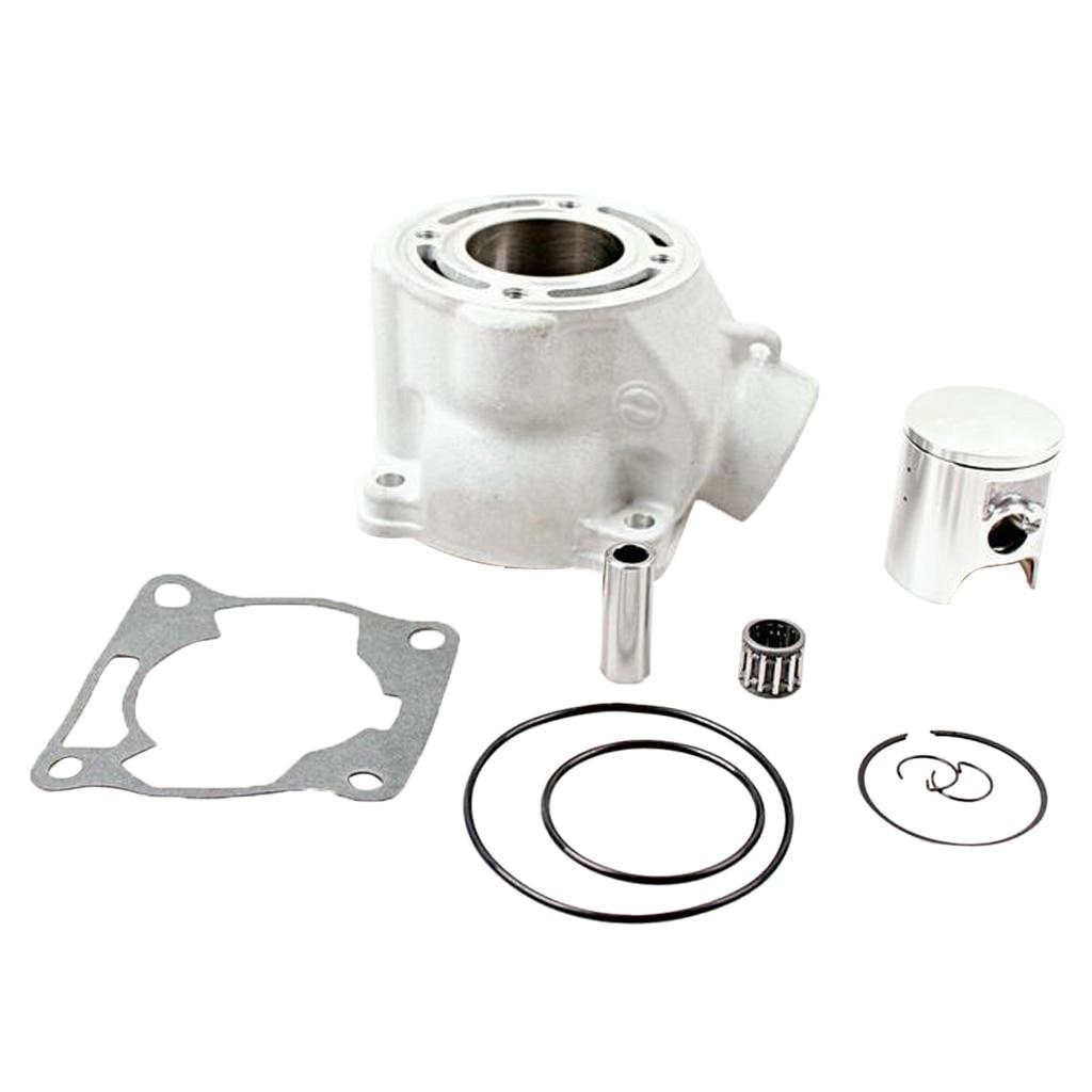 KITS de Piston de bloc de cylindre de coupeur de brosse de moteur avec le joint pour Yamaha YZ 85 2002-2014 YZ 80 1993-2001