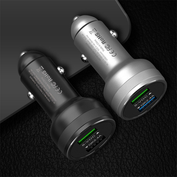 New OnePlus 8 Pro Warp Car Charger S-Vooc Fast Car Charging Original OnePlus Cable For One Plus 8 7T 6T 5T 1+5 1+3 Dash Charger