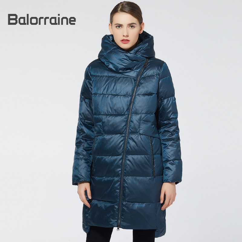 Winter Women Down Jacket 2019 Fashion Winter Coat For Women Parka Thick Winter Women Clothes Plus Size Fashion Outerwear Coat For Women 5XL 6XL