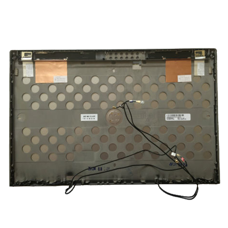 New laptop cover For <font><b>HP</b></font> Elitebook <font><b>2570P</b></font> <font><b>LCD</b></font> Back Cover Top Lid Rear Case 685507-001 685415-001 image