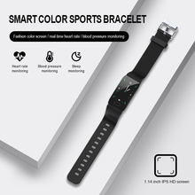 Q1 Smart Watch Men Women Blood Pressure Smartwatch