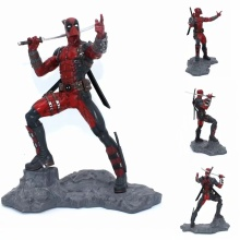 26 CM Marvel X-Men Deadpool Action Figures