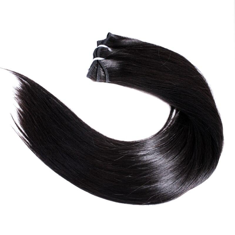 Ali queen cabelo brasileiro liso sem processado,